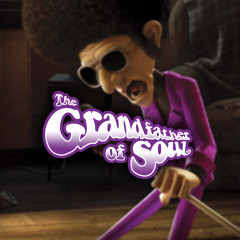 The Grandfather of Soul