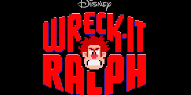 Wreck it Ralph digital available now!!