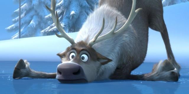 Frozen Teaser!