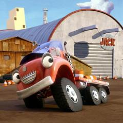 Trucktown test