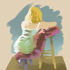 Acuarella VR painting